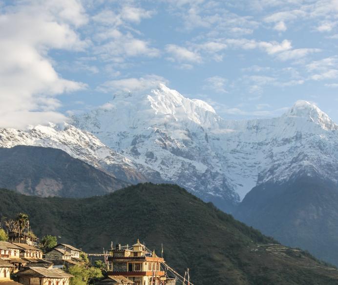Basobaas – Portal Properti di Nepal.