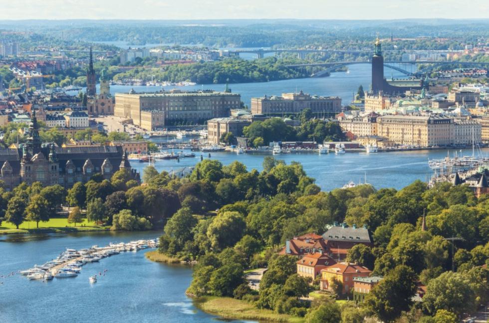 Digital4s – Grup Investasi Digital di Swedia.