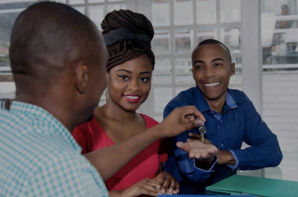 Grup Properti Afrika – Grup Pasar Properti di Afrika.
